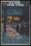 His home over there--More than 2000 such homes for our boys United War Work Campaign, November 11th - 18th by Albert Herter