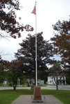 Alfred, Maine: Veterans Memorial