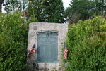 Eliot, Maine: World War One Monument
