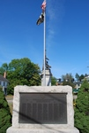 Saco, Maine: World War I Memorial