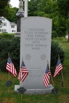 South Berwick, Maine, Veterans Memorial