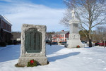 Kennebunk, Maine: World War I Memorial