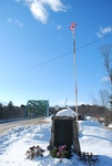 Buxton, Maine: Buxton/Hollis Memorial Bridge