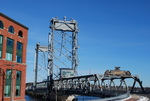 Kittery/Portsmouth Memorial Bridge